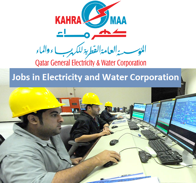 Jobs In Qatar General Electricity and Water Corporation